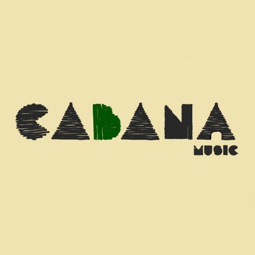 Cabana Music logotype