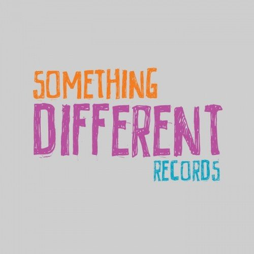 Something Different Records logotype
