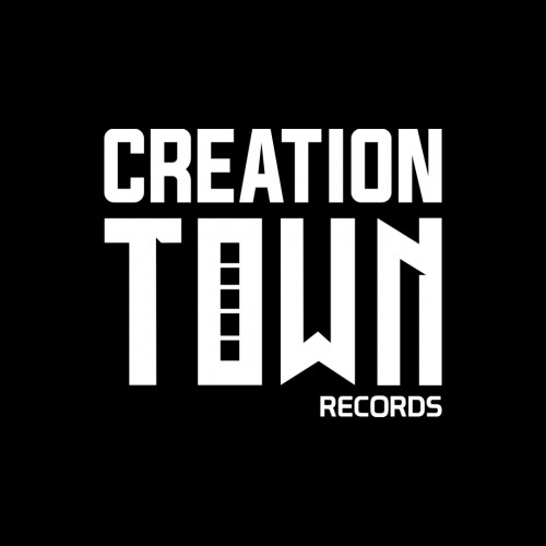 Creation Town Records logotype