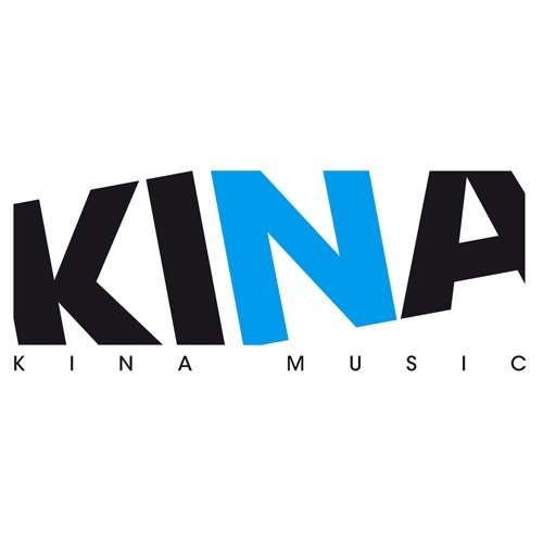 Kina Music logotype