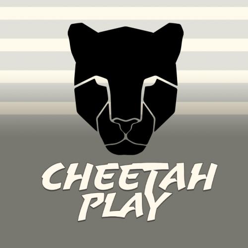Cheetah Play logotype