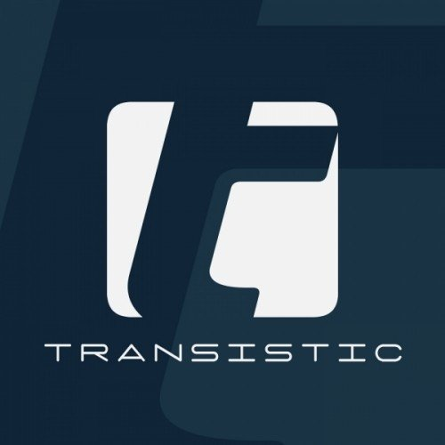 Transistic logotype