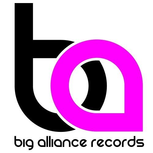 Big Alliance Records logotype