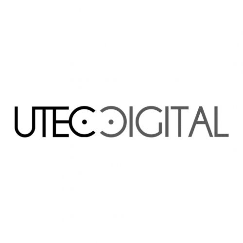 Utec Digital logotype