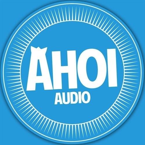 Ahoi Audio logotype