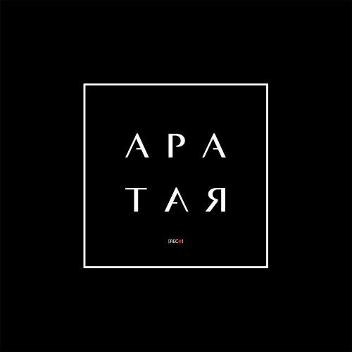 APARAT REC. logotype