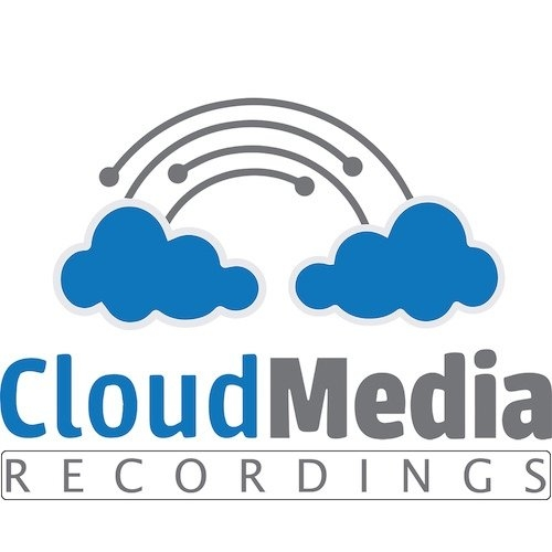Cloud Media Recordings logotype