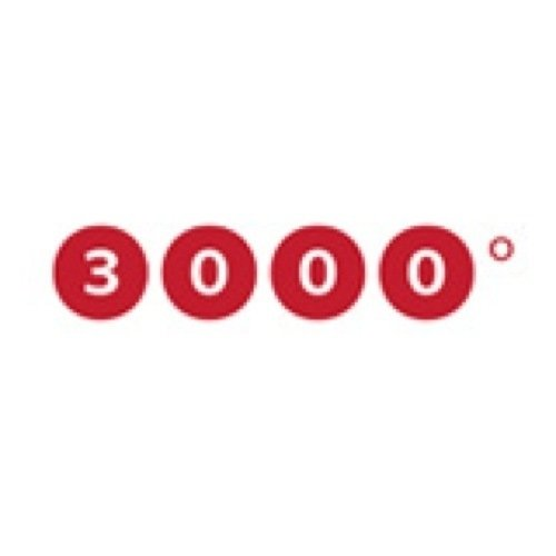 3000 Grad Records logotype