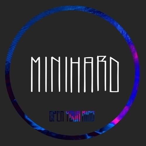 Minihard logotype