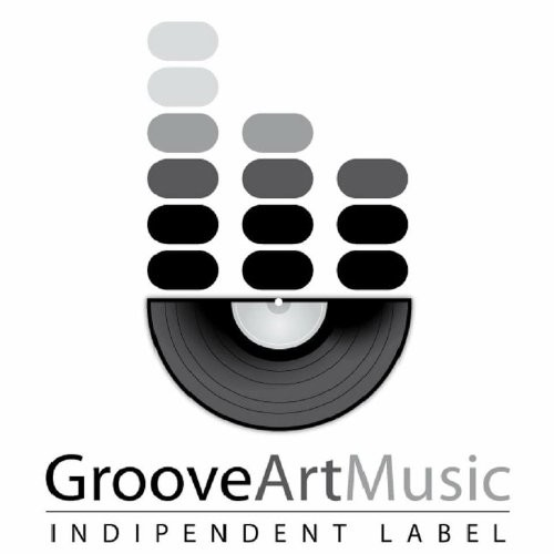 GrooveArtMusic logotype