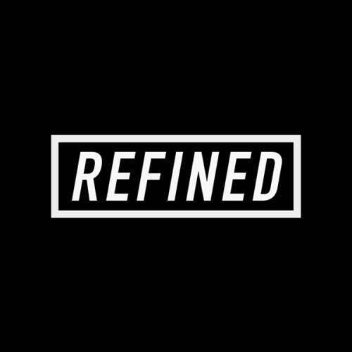 Refined logotype