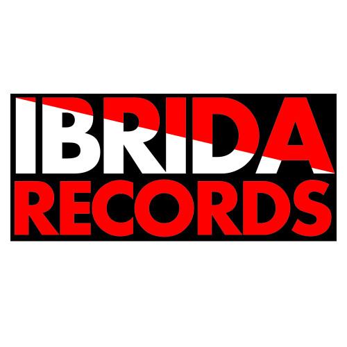 IBRIDA RECORDS logotype