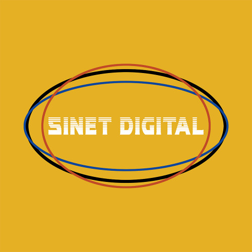 SINET DIGITAL logotype