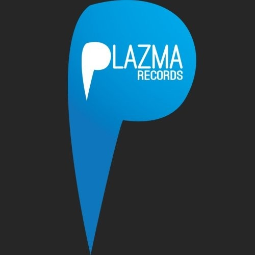 Plazma Records logotype