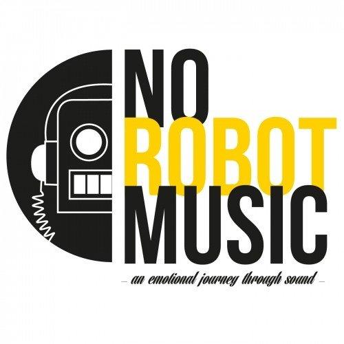NoRobot Music logotype