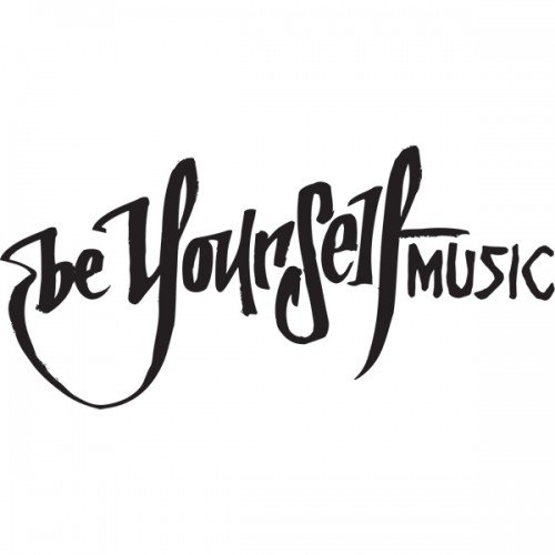 Be Yourself Music logotype