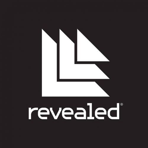 Revealed Recordings logotype
