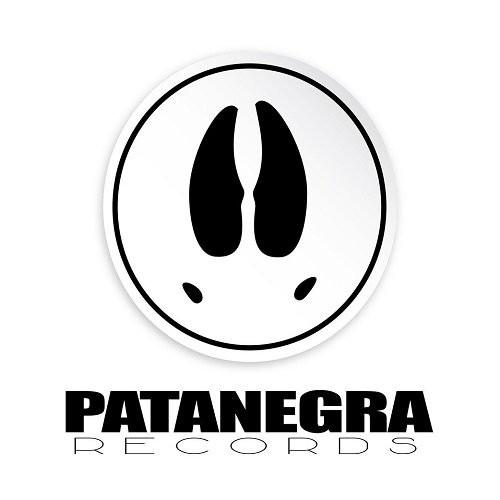Patanegra Records logotype