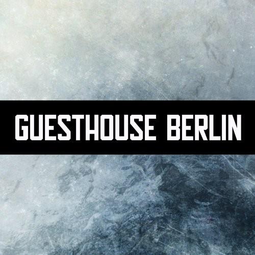 Guesthouse Berlin logotype