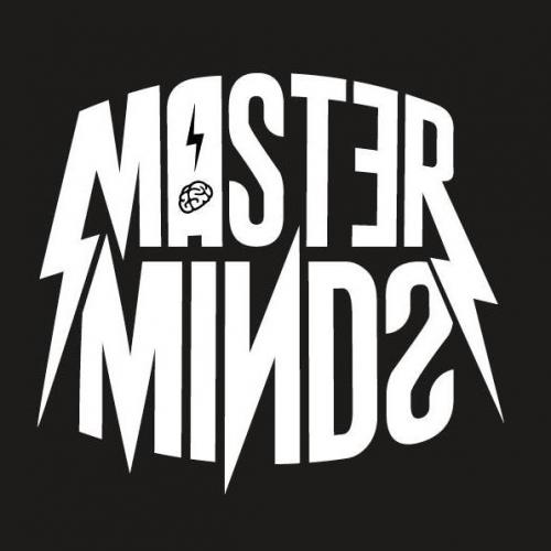 Masterminds Music logotype