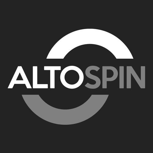 ALTOSPIN logotype