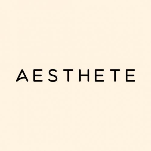 AESTHETE logotype