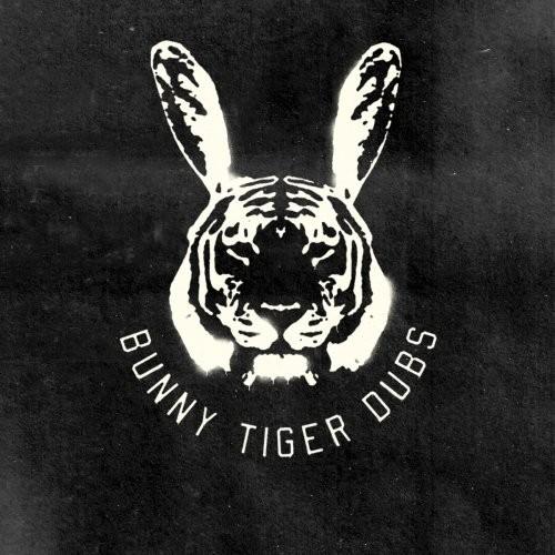 Bunny Tiger Dubs logotype
