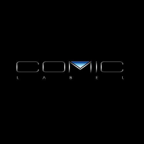 Comic Label logotype