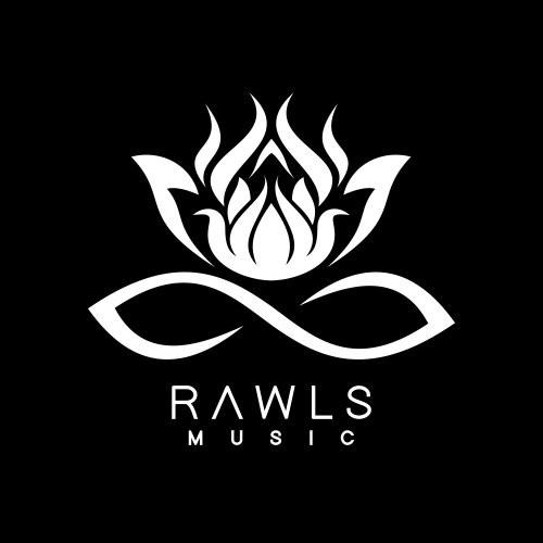 RAWLS MUSIC logotype