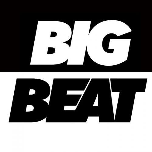 Big Beat Records logotype