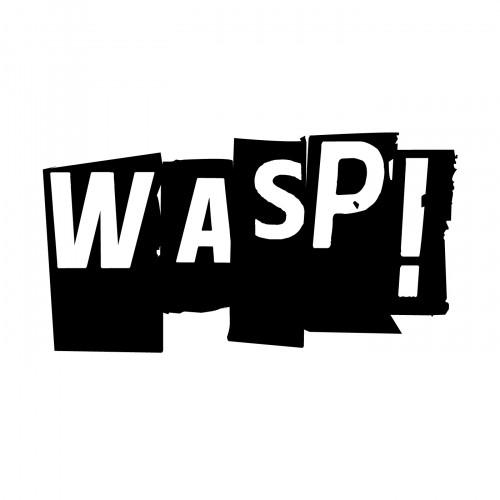 Wasp! logotype