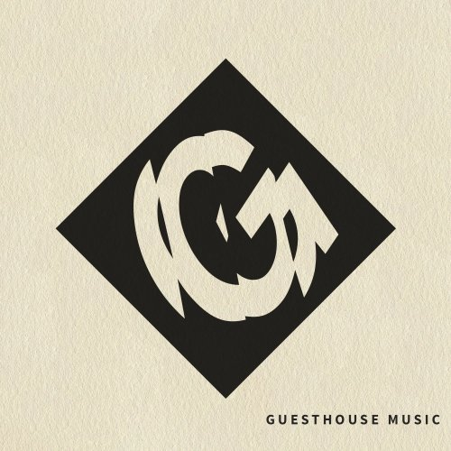 Guesthouse Music logotype