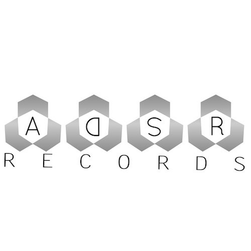 ADSR Records logotype