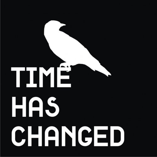 Time Has Changed Records logotype
