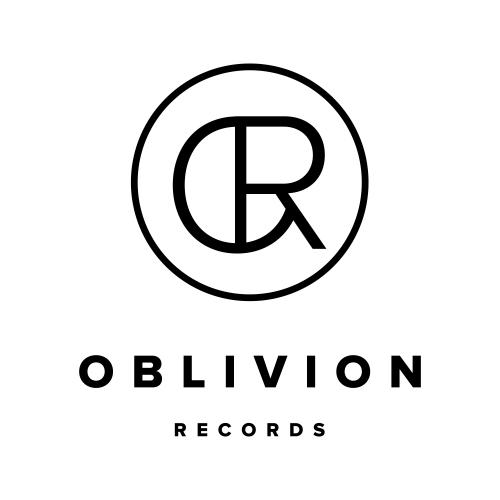 Oblivion Records logotype