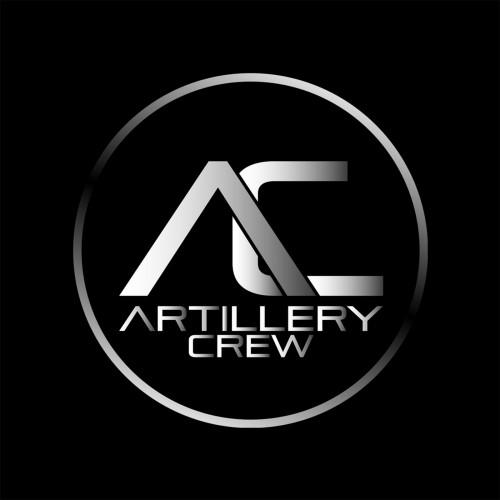Artillerycrewrecods logotype