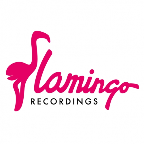 FLAMINGO RECORDINGS logotype