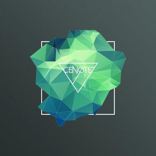 Cenote Records logotype
