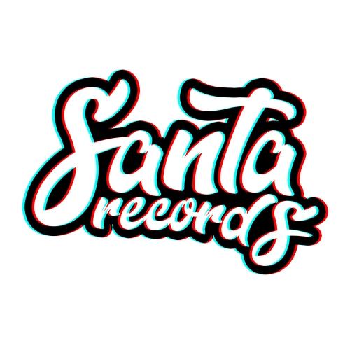 Santa Records logotype
