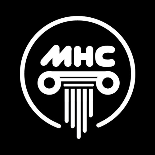 Music High Court logotype