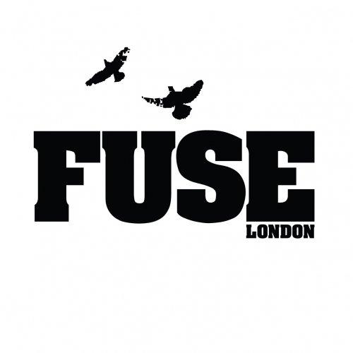 Fuse London logotype