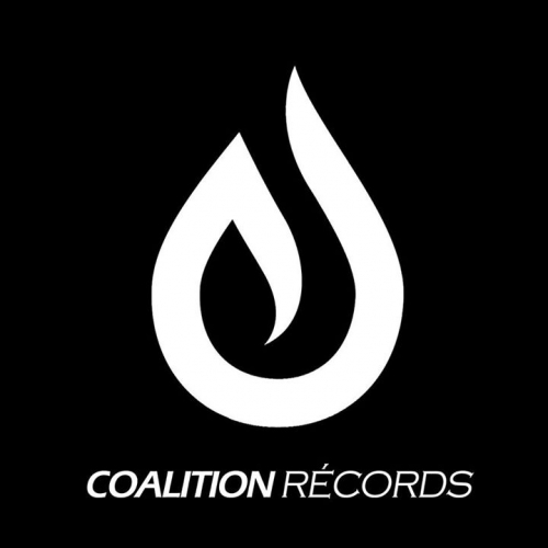 Coalition Récords logotype