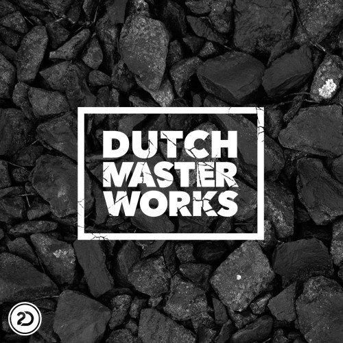 Dutch Master Works logotype