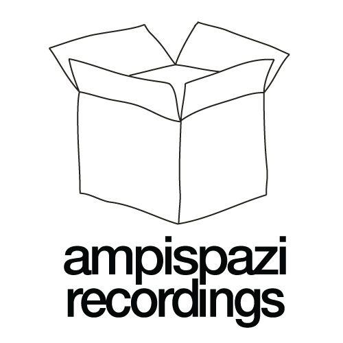 Ampispazi Recordings logotype