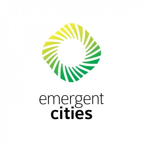 Emergent Cities logotype