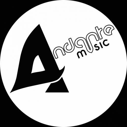 Andante Music logotype
