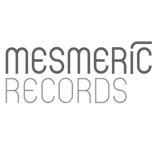 Mesmeric logotype