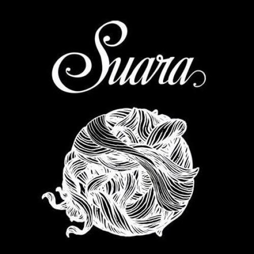 Suara logotype