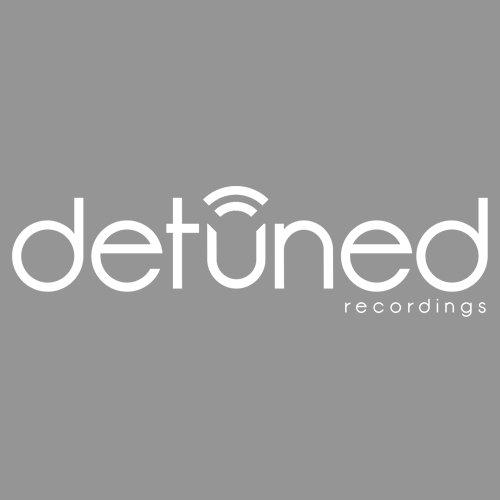 Detuned Recordings logotype