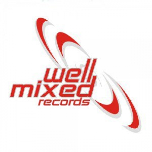 Well Mixed Records logotype